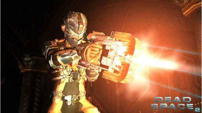 Dead Space 2 Origin cdkey Global