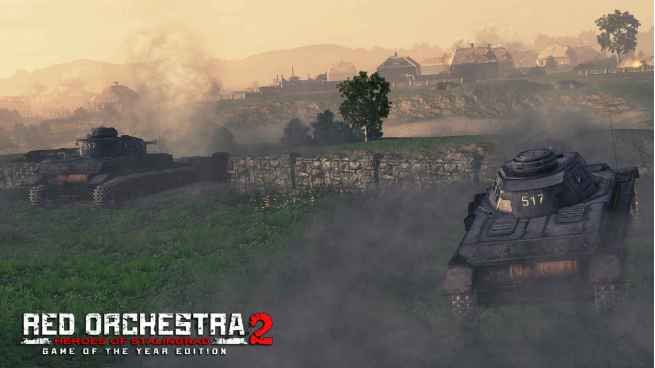 Red Orchestra 2 Heroes of Stalingrad Steam cdkey Global
