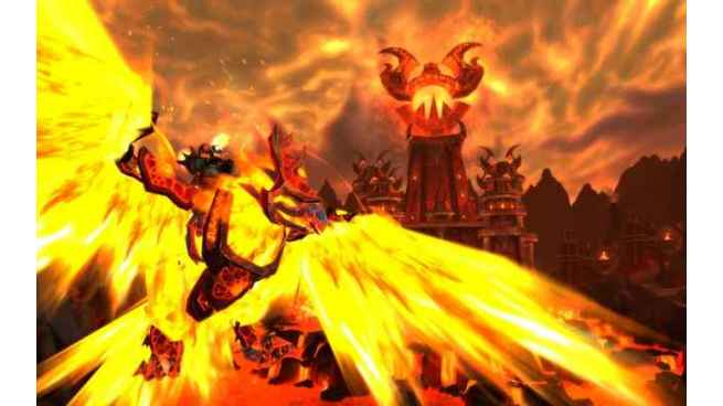 World of WarCraft Cataclysm Blizzard cdkey (EU)