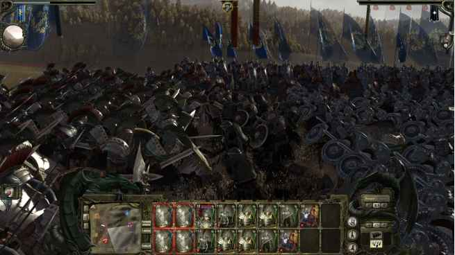 King Arthur II The Role-Playing Wargame Steam cdkey