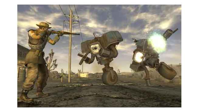 Fallout New Vegas Ultimate Edition Steam cdkey