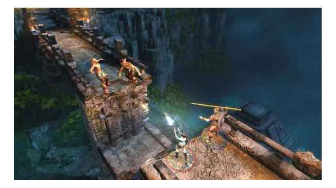 Lara Croft and the Guardian of Light Steam cdkey