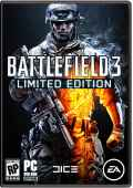 Battlefield 3 Limited Edition PC GAME Origin Digital Download