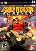 Duke Nukem Forever PC GAME STEAM Digital Download Region Free