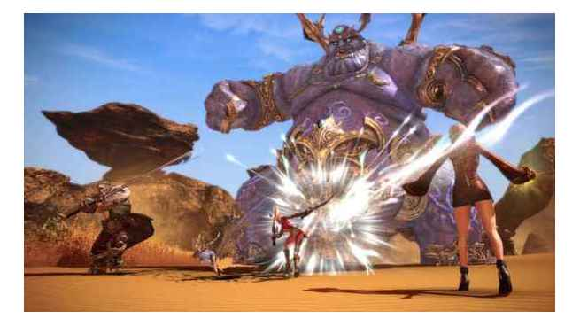 TERA Collector Edition Direct Download cdkey (NA)