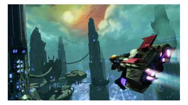 Transformers Fall of Cybertron Steam cdkey