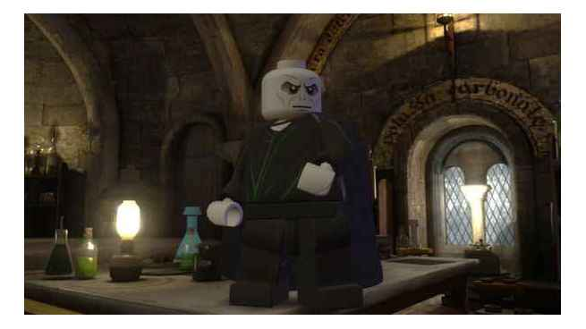 LEGO Harry Potter: Years 5-7 Steam cdkey