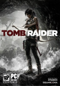 Tomb Raider Steam PC Game Digital Download