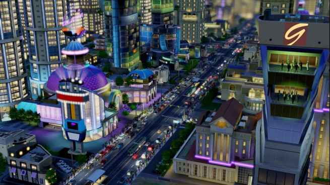 SimCity Completed Edition Origin PC Game Digital Download