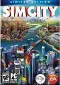 SimCity Limited Edition Origin PC Game Digital Download