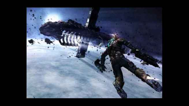 Dead Space 3 Limited Edition Origin Cdkey