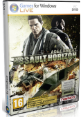 ACE COMBAT Assault Horizon Enhanced Edition Steam PC GAME Digital Download