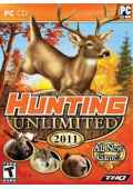 Hunting Unlimited 2011 PC Game Digital Download