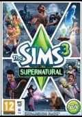 Sims 3 Supernatural Origin DLC