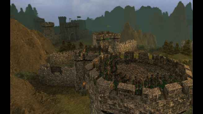 Stronghold 3 Gold Edition Steam cdkey
