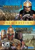 Medieval II Total War Gold Edition PC GAME Steam Digital Download Region Free