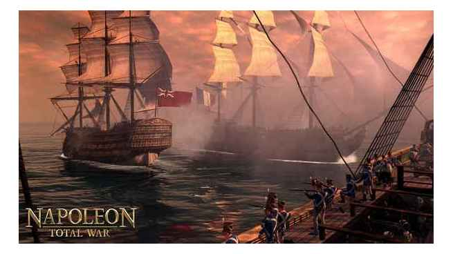Napoleon Total War Imperial Edition Steam cdkey