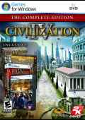 Sid Meiers Civilization IV The Complete Edition PC GAME Steam Digital Download Region Free