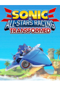 Sonic & All-Star Racing Transformed PC GAME Steam Digital Download Region Free