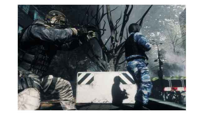 Tom Clancy's Ghost Recon: Future Soldier Uplay cdkey