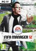 FIFA Manager 12 PC GAME Origin Digital Download