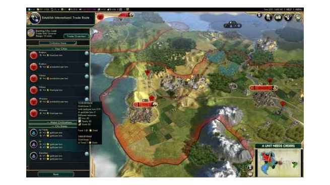 Sid Meier's Civilization V: Brave New World (DLC) Steam cdkey