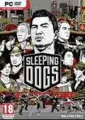Sleeping Dogs STEAM PC GAME Digital Download