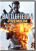 Battlefield 4 Premium Edition PC GAME Origin Digital Download Region Free