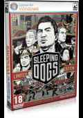 Sleeping Dogs Limited Edition STEAM PC GAME Digital Download Region Free