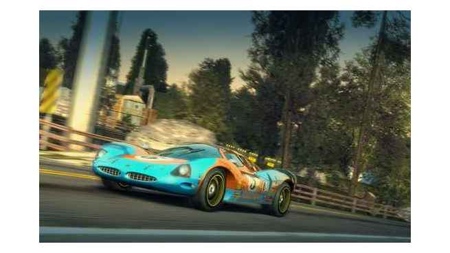 Burnout Paradise The Ultimate Box Steam cdkey