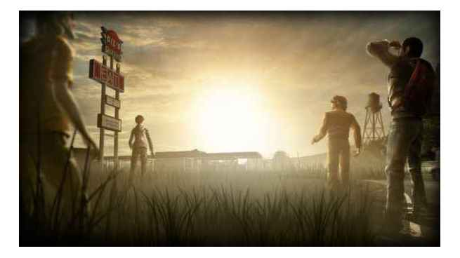 The Walking Dead: 400 Days (DLC) Steam cdkey