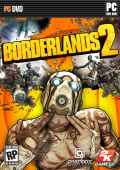 Borderlands 2 PC GAME Steam Digital Download Multilanguage