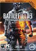 Battlefield 3 Premium Edition PC GAME Origin Digital Download Multilanguage Region Free