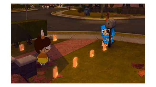 Costume Quest Steam cdkey