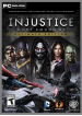 Injustice: Gods Among Us. Ultimate Edition Steam Cdkey