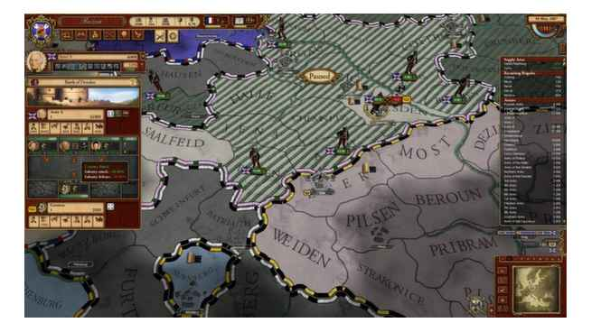 March of the Eagles Steam cdkey