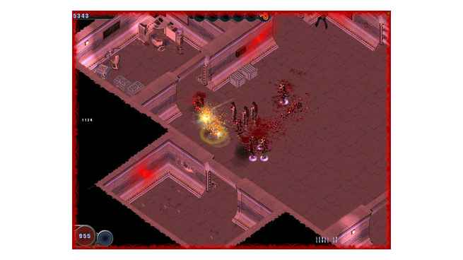 Zombie Shooter Steam cdkey
