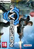 Inversion PC GAME Steam Digital Download Multilanguage