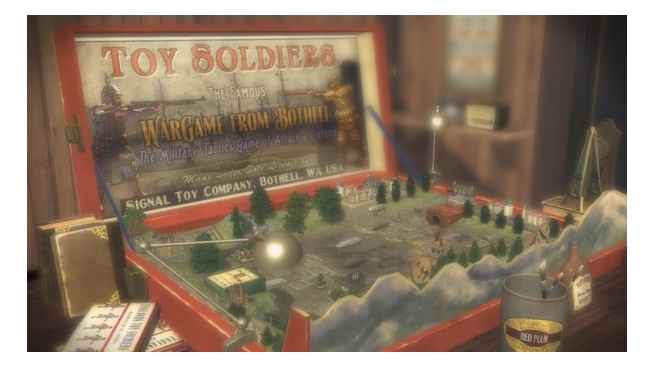 Toy Soldiers Steam cdkey