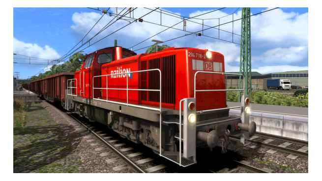 Train Simulator 2014 Steam cdkey