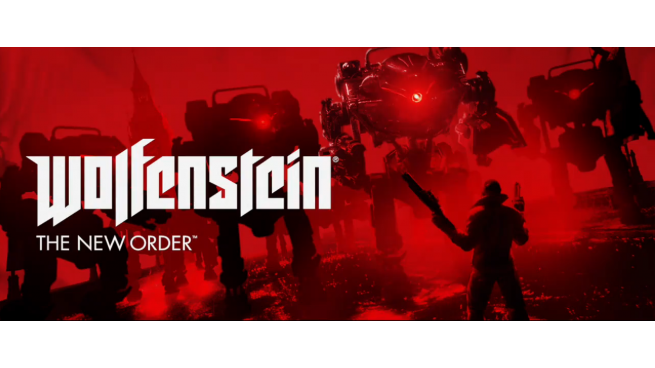how to play wolfenstein new order without steam