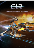 Cannons Lasers Rockets Steam version