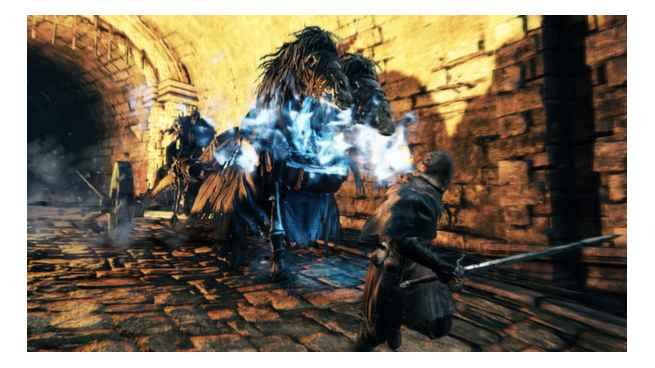 Dark Souls II Steam cdkey