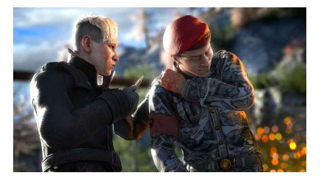 Far Cry 4 Limited Edition uplay cdkey | Download Now!