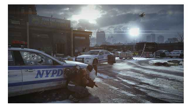 Tom Clancy's The Division UPLAY CD-KEY GLOBAL