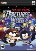 South Park The Fractured But Whole UPLAY PREORDER CD-KEY GLOBAL