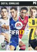 FIFA 17 ORIGIN CD-KEY PREORDER GLOBAL
