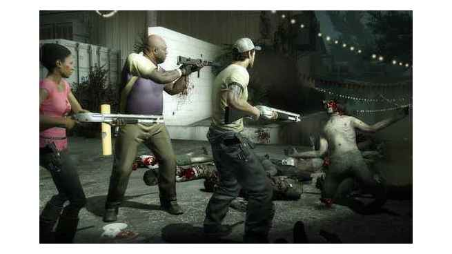 Left 4 Dead 2 Steam cdkey