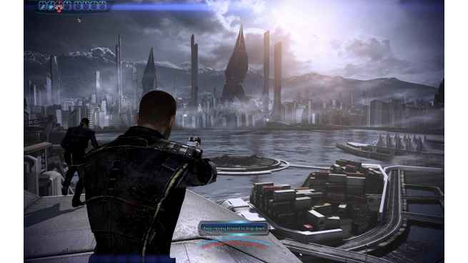 Mass Effect 3 Origin cdkey