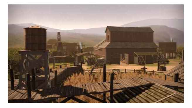 Lead and Gold Gangs of the Wild West Steam cdkey